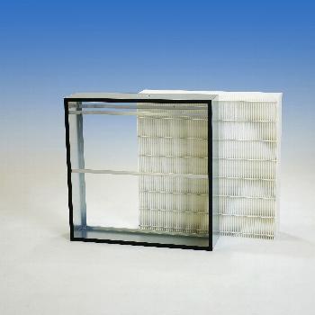 中性能フィルタ filter